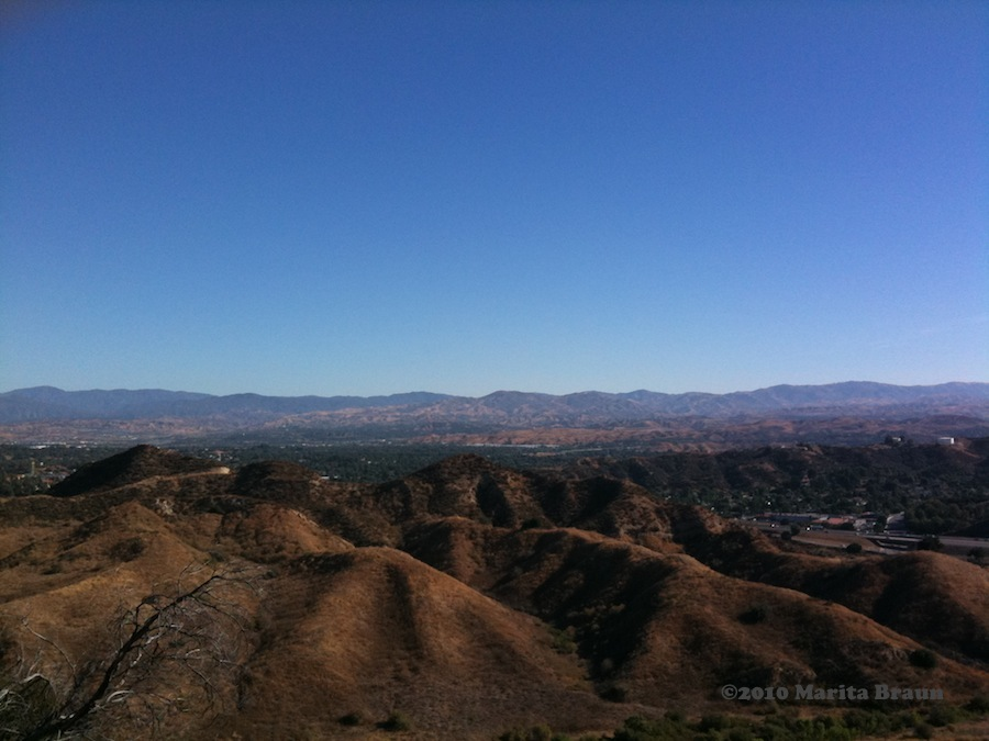 towsley canyon santa clarita